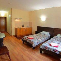 Гостиница 365 СПБ Стандартный номер с двуспальной кроватью фото 8