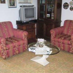 Отель Albergo Villa Canapini Кьянчиано Терме комната для гостей фото 2