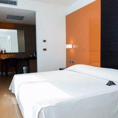 Отель T Hotel Италия, Кальяри - отзывы, цены и фото номеров - забронировать отель T Hotel онлайн комната для гостей фото 3