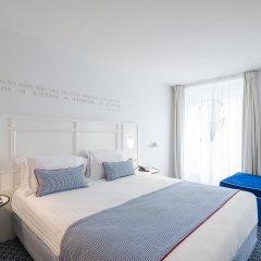 Отель Hôtel 34B - Astotel комната для гостей фото 3