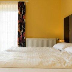 Отель Restaurant Villa Flora Аниф комната для гостей фото 4