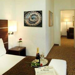 Отель Assenzio Чехия, Прага - 14 отзывов об отеле, цены и фото номеров - забронировать отель Assenzio онлайн в номере фото 2