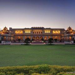 Отель Rambagh Palace фото 12