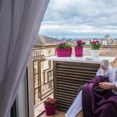 Гостиница Гермес Украина, Одесса - 4 отзыва об отеле, цены и фото номеров - забронировать гостиницу Гермес онлайн балкон