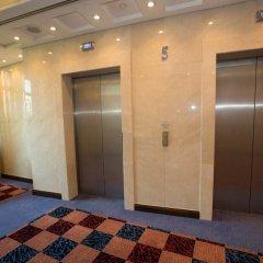 Отель Roda Al Murooj Дубай сауна