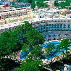 Отель Alkoclar Exclusive Kemer Кемер фото 2