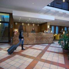 Отель Daugirdas Литва, Каунас - 2 отзыва об отеле, цены и фото номеров - забронировать отель Daugirdas онлайн интерьер отеля фото 3