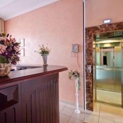 Гостиница Радуга-Престиж интерьер отеля фото 2