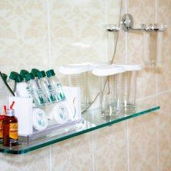 Отель Airport Tirana Албания, Тирана - отзывы, цены и фото номеров - забронировать отель Airport Tirana онлайн ванная