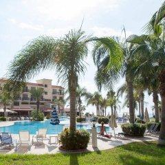 Anmaria Beach Hotel бассейн
