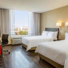 Отель Fiesta Inn Centro Historico Мехико комната для гостей фото 3