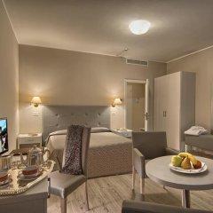 Отель Principe Terme Италия, Абано-Терме - отзывы, цены и фото номеров - забронировать отель Principe Terme онлайн комната для гостей фото 2
