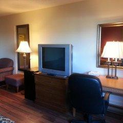 Отель 401 Inn Канада, Бурнаби - отзывы, цены и фото номеров - забронировать отель 401 Inn онлайн удобства в номере