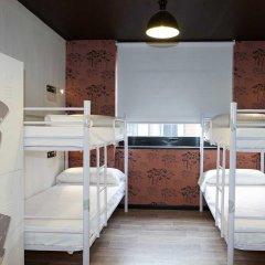 Room007 Ventura Hostel комната для гостей