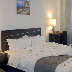 Отель Lovelybay Hotel Xiamen Китай, Сямынь - отзывы, цены и фото номеров - забронировать отель Lovelybay Hotel Xiamen онлайн комната для гостей фото 4