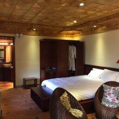 Отель Sapa Garden Bed and Breakfast Вьетнам, Шапа - отзывы, цены и фото номеров - забронировать отель Sapa Garden Bed and Breakfast онлайн спа
