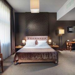 Отель UNICUS Краков комната для гостей фото 4