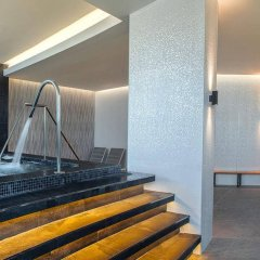 Отель Estudios RH Vinaros сауна