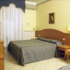 Hotel Continental Поццалло комната для гостей