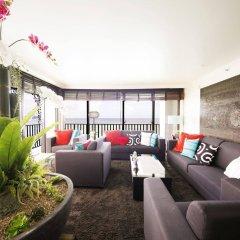 Отель Guam Reef Тамунинг комната для гостей