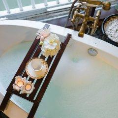 Отель Aphrodite Cruises ванная