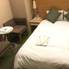 Yaesu Terminal Hotel комната для гостей фото 3