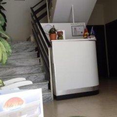 Отель Aparthotel Vila Tufi Албания, Шенджин - отзывы, цены и фото номеров - забронировать отель Aparthotel Vila Tufi онлайн интерьер отеля фото 3