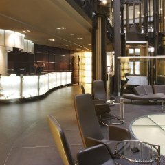 Отель Urban Испания, Мадрид - 10 отзывов об отеле, цены и фото номеров - забронировать отель Urban онлайн бассейн