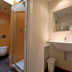 Отель Apartements Coeur de Ville Аоста ванная фото 2