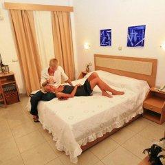 Hotel Parthenon City Родос комната для гостей фото 4