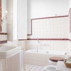 Апартаменты Gioia Apartment ванная