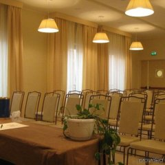 Continental Genova Hotel Генуя помещение для мероприятий фото 2