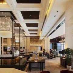 Отель Crowne Plaza Chengdu West гостиничный бар