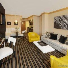 The St. Gregory Hotel комната для гостей фото 4