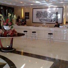 Fengsheng Zhongzhou Business Hotel гостиничный бар