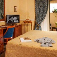 Отель Ludovisi Palace Hotel Италия, Рим - 8 отзывов об отеле, цены и фото номеров - забронировать отель Ludovisi Palace Hotel онлайн комната для гостей фото 2