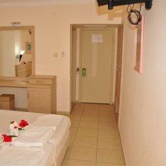 Orfeus Hotel Сиде ванная
