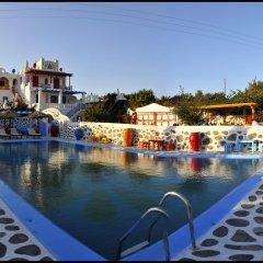 Sun of Mykonos Studios in Ornos, Greece from 132$, photos, reviews - zenhotels.com pool