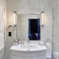 The Mandeville Hotel ванная