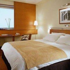Отель Sofitel Athens Airport 5* Улучшенный номер с различными типами кроватей фото 11