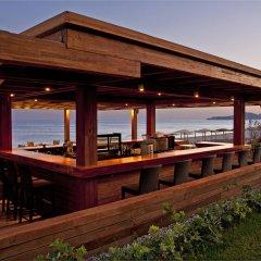 Отель Elysium Resort & Spa Греция, Парадиси - отзывы, цены и фото номеров - забронировать отель Elysium Resort & Spa онлайн бассейн