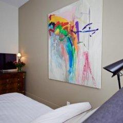 Отель Villa du Square фото 9