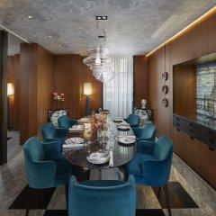 Отель Mandarin Oriental, Milan Италия, Милан - отзывы, цены и фото номеров - забронировать отель Mandarin Oriental, Milan онлайн интерьер отеля