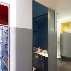 Urbany Hostel Bcn Go! Барселона удобства в номере