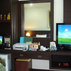 Отель SM Resort Phuket 3* Стандартный номер фото 6