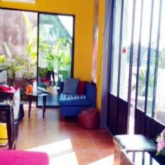 Отель Baan Bida Таиланд, Краби - отзывы, цены и фото номеров - забронировать отель Baan Bida онлайн интерьер отеля фото 3