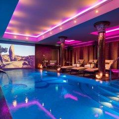 Отель The Park Mansion Эстония, Таллин - отзывы, цены и фото номеров - забронировать отель The Park Mansion онлайн бассейн