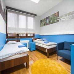Hostel Bureau детские мероприятия фото 2