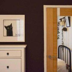 Отель Spacious 2 Bedroom Flat in Brighton удобства в номере