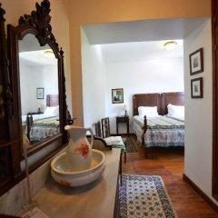 Отель Casa dos Assentos de Quintiaes удобства в номере фото 2